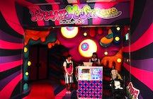 Kawaii Monster Cafe, Harajyuku, Tokyo