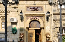 Teze Bey Bath House