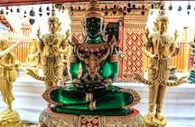 Wat Phra That Doi Suthep, Chiang Mai