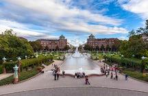 Friedrichsplatz Mannheim