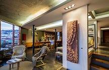 Hotel Boutique Cirilo Armstrong