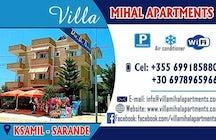 Villa Mihal Apartments