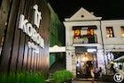KOROVA Grill+Bar, Brest, Belarus