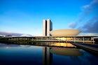 National Congress of Brazil, Brasilia