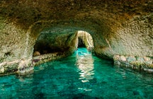Xplor Adventure Park, Playa del Carmen