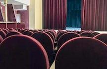 Teatrul Carei - Nagykárolyi Színház
