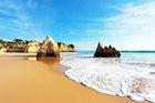 Praia do Alvor Nascente