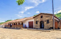 Museo Arqueológico y Paleontológico de Guane