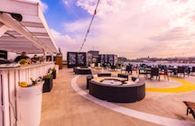 Intermezzo Restaurant & Roof Terrace