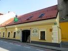 Stari tišler, Ljubljana, Slovenia
