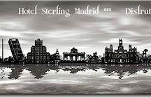 Hotel Sterling Madrid