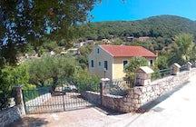 Villa Tzekos