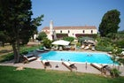 Stay and sleep at Tenuta Bonaria