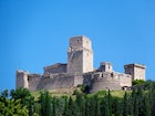Rocca of Assisi