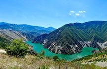 Hatila Valley National Park