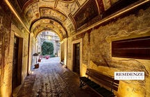 Residenze Gregoriane Residenza D' Epoca - Tivoli