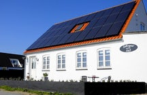 Solkrogens B&B - Ærø