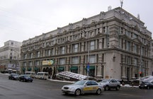 GUM Department Store, Minsk