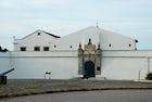 Fort of São João Batista do Brum, Recife