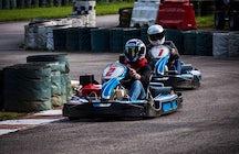LMJ karting
