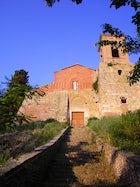 Pieve di Coiano Castelfiorentino