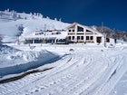 Vasilitsa Ski resort
