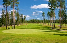 Nivalan Seudun Golf