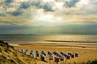 Strand van Katwijk