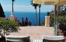 Hotel Taormina Villa Belvedere