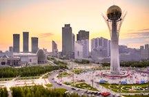 Astana-Bayterek
