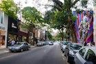 Oscar Freire Street, São Paulo