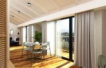 Mariinsky Apartments & Hotel