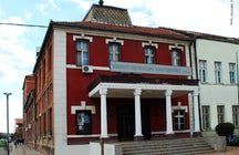 Theatre Zoran Radmilović