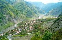 İlisu village