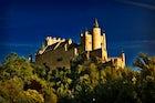 Mirador de la Pradera de San Marcos, Segovia