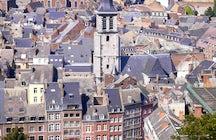 Saint Jean-Baptiste Church, Namur