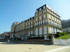 The Hotel des Roches Noires, Trouville