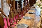 The Masonic Lodge Restaurant, Lviv