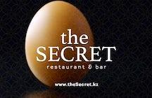 The Secret Restaurant & Bar