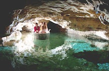 Pond Cave of Tapolca