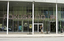 Fokus cinema Tromsø