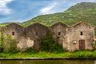 The Tanneries (Sas Conzas), Bosa