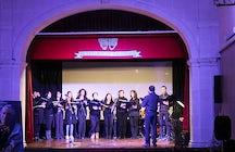 Teatro Don Bosco Modica