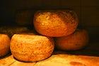 Cheese Fest in Pienza