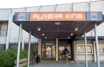 Aurora kino Narvik