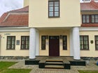 Museum of Rescued Art Valuables,Brest, Belarus