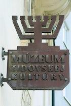 Museum of Jewish Culture, Bratislava