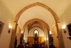 Santuario San Giuseppe, Iglesias
