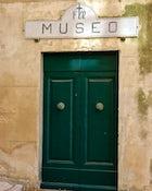 Museo Cimeli di Napoleone Portoferraio
