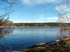 Källtorpssjön lake